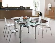 tavoli soggiorno cristallo tavoli in cristallo e legno per soggiorno acquisto in