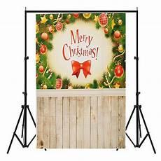 3x5ft Vinyl Photo Backdrops Merry by 3x5ft Vinyl Merry Decor Wood Floor Photography