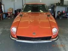 Sell Used 1978 Datsun 280Z 59100 Miles Needs Restoration