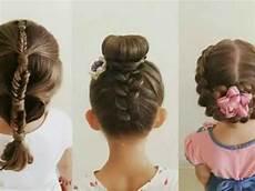 Gaya Rambut Cantik Untuk Anak Perempuan Paling Hits