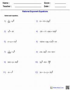 rational exponent equations worksheets algebra 2 polynomials algebra 2 worksheets