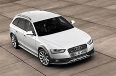 2013 audi a4 s4 and a4 allroad quattro fully revealed w video autoblog