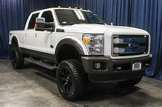 used lifted 2016 ford f 350 king ranch 4x4 diesel truck