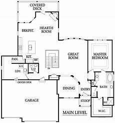 reverse 1 5 story house plans reverse story house plans home building plans 97125