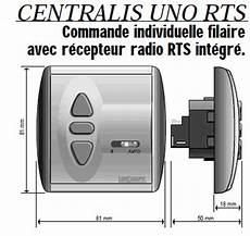 Volet Roulant Somfy Commande Radio