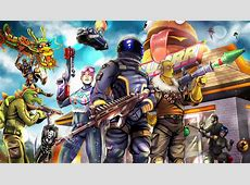 Download 960x544 wallpaper 2018, video game, fortnite, art