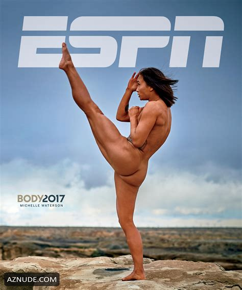Michelle Waterson Thong