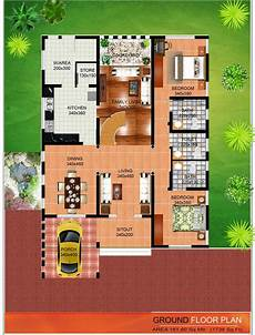 single floor kerala house plans latest kerala house plan and elevation at 2563 sq ft