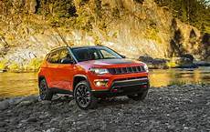 10 things you need to about the 2017 jeep compass