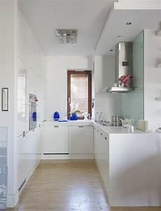 ideen für kleine küchen sehr kleine k 252 che