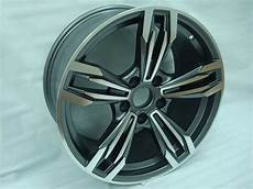 18 quot new bmw m6 style wheels fit 1 series 3 series 4