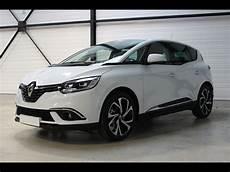 Renault Scenic 4 Bose Edition Dci 130 Pas Cher Chez