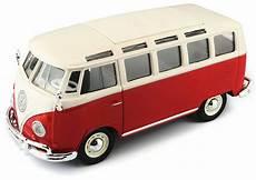 maisto volkswagen vw 1960s samba 1 25 scale 7