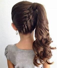 coiffure enfant fille coiffure fille 90 id 233 es pour votre