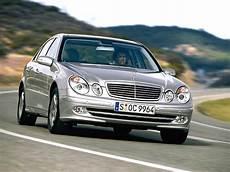 Nhtsa Is Investigating Mercedes E Klasse For Faulty