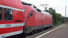 Hd Br 182 Taurus Abfahrten Als S1 In Dresden Mit Musik