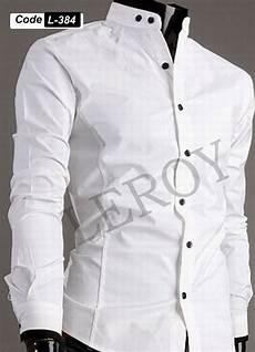 jual beli baju pria terbaru lengan panjang warna com