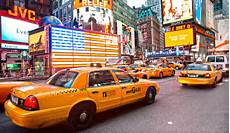Ny Taxi Cabs Fight Back Digidame