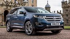 Ford Edge Suv Confirmed For 2018 Car News Carsguide