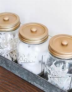 Bathroom Jar Storage by Decorative Jar Bathroom Storage House Of