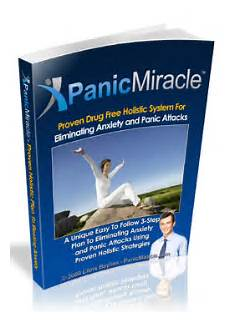 Panic Miracle Review Anxiety And Panic Attack