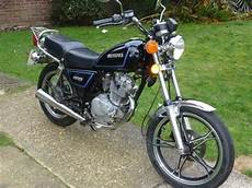 for sale suzuki gn 125