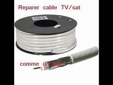 Reparer Cable D Antenne Comme Un Pro