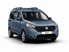 2013 Dacia Dokker  Download Gambar Mobil
