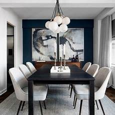 75 beautiful dining room with blue walls pictures ideas houzz