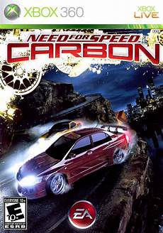 need for speed carbon xbox 360 review any