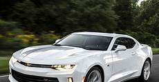 Chevrolet Camaro Coupé - 2016 chevrolet camaro coupe ny daily news
