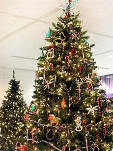tree decoration 20 different styles and