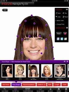 top 10 apps that let you try on different haircuts