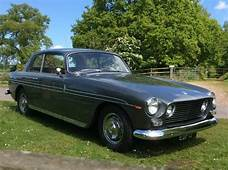 For Sale – Bristol 410 Metallic Grey With Red Leather