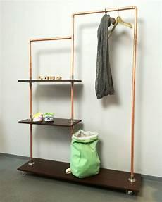 Garderobe Selber Bauen Bauanleitung - diy anleitung regal selber bauen mit obi for the home