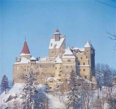 Transsilvanien Schloss Dracula - and places about count dracula