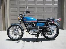 Suzuki 2 Stroke Motorcycles by 1970 Suzuki Gt250 Ii Scrambler 250cc 2 Stroke W 6spd