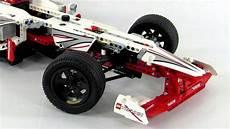 Lego Technic Toys 42000 Grand Prix Racer Review