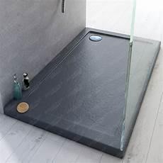 piatto doccia resina box doccia it piatto doccia acrilico effetto pietra mod