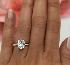 average cost of an engagement ring in 2018