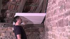 dach dämmen innen anleitung dachd 228 mmung auf sparren einbauen w 228 rmed 228 mmung