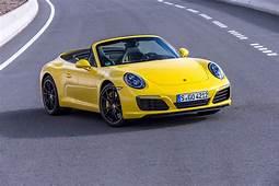 All Porsche Sports Cars Are Track  Automobile Magazine