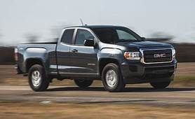 2016 Toyota Tacoma First Drive  Review Car And Driver