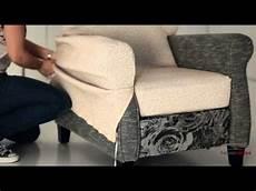 tissu pour recouvrir un canapé housse canap 233 relax