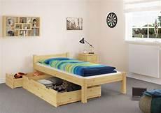 bett einzelbett futonbett massivholz bett einzelbett bettgestell 90x200