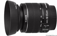 canon ef s 18 55mm f 3 5 5 6 is ii lens review