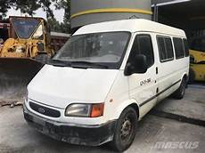 Used Ford Transit Mini Year 1997 For Sale Mascus Usa