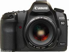 canon 5d ii