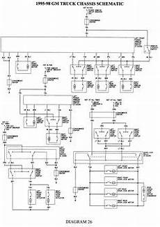 98 chevy silverado power window wiring diagram wiring diagram for 1998 chevy silverado search chevy 1998