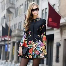 mode femme fashion high quality russian fashion designer 2018 autumn